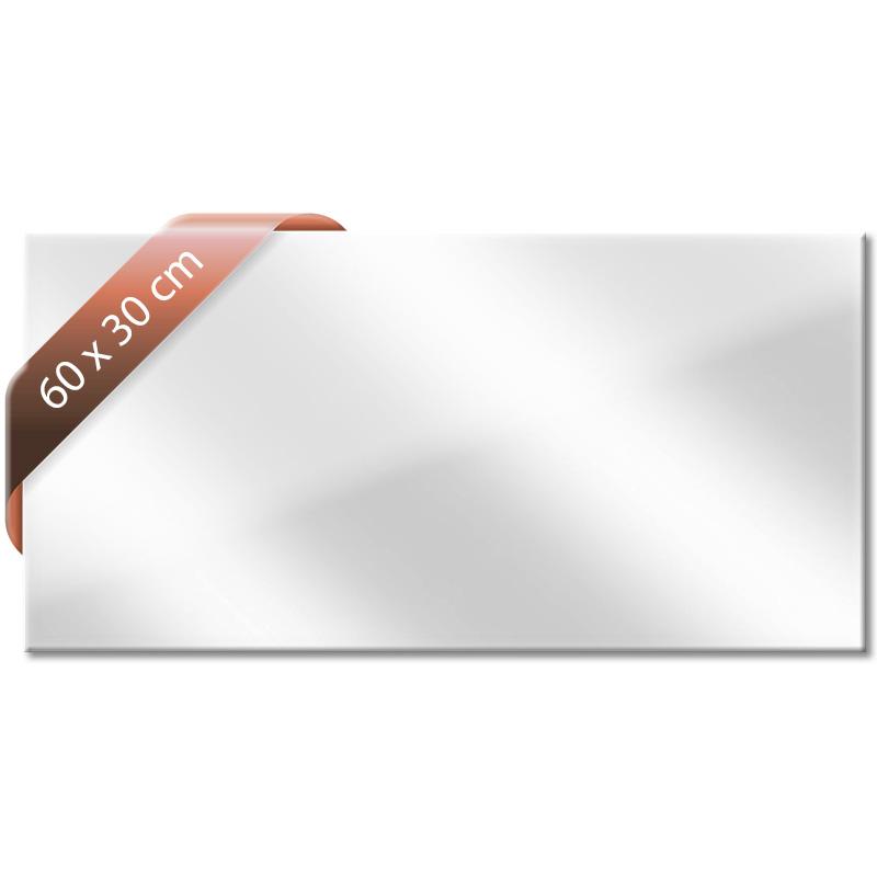 Spiegel infrarood verwarming voor badkamer | SmartHomeSupply