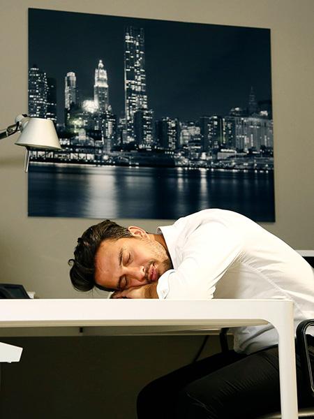 Aangename stralingswarmte in woonkamer, kantoor en slaapkamer