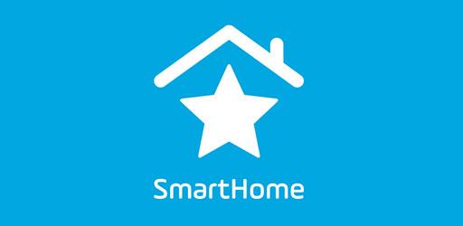 SmartHome beheren en apparaten toevoegen