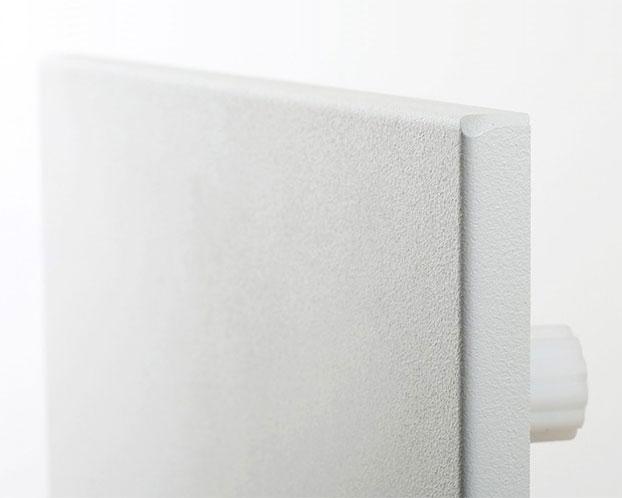 Woonkamer infraroodverwarming met thermostaat | SmartHomeSupply