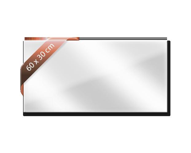 Infrarood Paneel Spiegel : Spiegel infrarood verwarming voor badkamer smarthomesupply