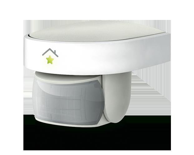 Bewegingsmelder met lichtsensor voor buiten | SmartHomeSupply