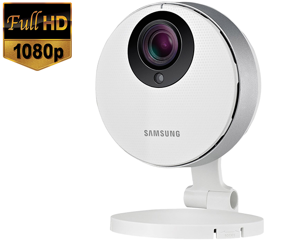 samsung smartcam hd binnen snh p6410bn smarthomesupply. Black Bedroom Furniture Sets. Home Design Ideas