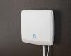 Het access point wordt geinstalleerd in de meterkast of op de plek waar ook het internetmodem of de router staat.