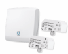 Inclusief Alpha IP access point en twee schakel modules (1 per infraroodpaneel)