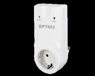 Elektrobock BPT003. Draadloze stekker schakelaar voor infraroodverwarming.