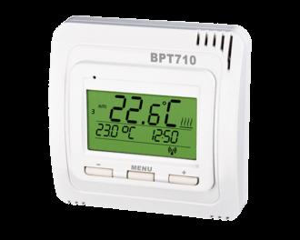 Elektrobock BPT710. Draadloze thermostaat voor infraroodverwarming