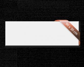 Infrarood verwarming: Heat4All ICONIC Classic 350. Wit infraroodpaneel. 90 x 30cm. 310 Watt