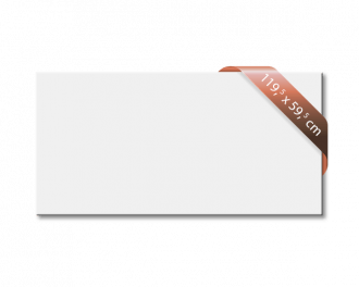 Infrarood verwarming: Heat4All ICONIC Classic. 730 Watt. 119,5 x 59,5 cm