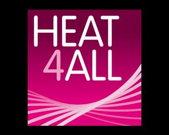 Heat4All infrarood verwarming staat voor gegarandeerde hoogwaardige kwaliteit en betrouwbaarheid