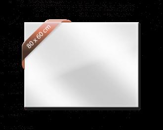 Heat4All Spiegel 450 Watt infraroodverwarming. 80 x 60 cm