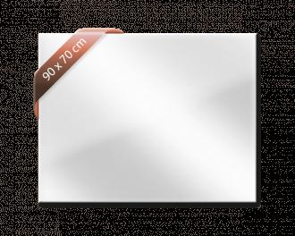 Heat4All Spiegel 600 Watt infraroodverwarming. 90 x 70 cm