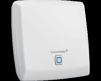Homematic IP is beveiligd met AES ecryptie en volledig anoniem. Er is geen gebruikersnaam en wachtwoord nodig.