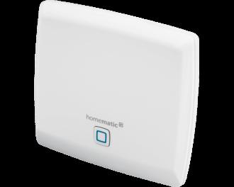 Het Access Point kan tot maximaal 80 Homematic IP apparaten aansturen.