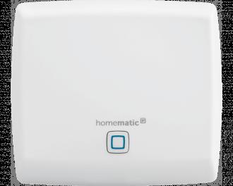 De Homematic IP app is gratis en werkt zonder abonnement. Spraakbesturing door Google Assistant en Amazon Alexa is mogelijk.