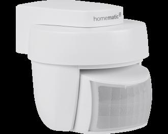 De bewegingsmelder is spatwaterdicht. De sensor is gevoelig en heeft een detectie bereik van 12 meter. De detectie hoek is 135 graden.