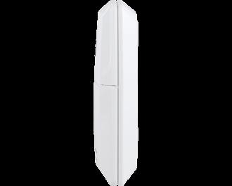 De CV-ketel module ontvangt draadloos commando's van Homematic IP thermostaten, thermostaatknoppen, zoneregelaars en sensoren.