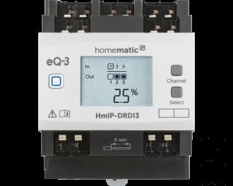 De dimactor is geschikt voor dimmen van normale en dim-to-warm LED, hoogvoltage halogeen, laagvoltage halogeen met voeding en gloeilampen.