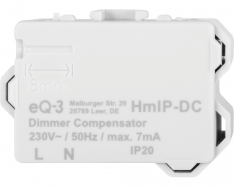 De oorzaak van LED storing kan variëren. De compensator lost de meeste storingen op, maar biedt geen 100% oplossing garantie.