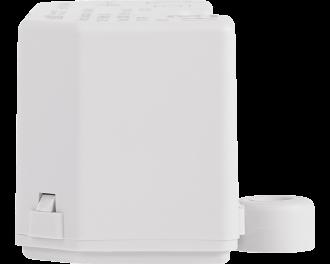 De inbouw dimmer module wordt toegevoegd aan het Homematic IP systeem via het Access Point. Dit is de hub van het Homematic IP systeem.