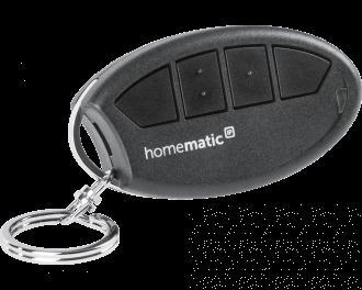 De afstandsbediening is te gebruiken voor schakelen of dimmen van verlichting of activeren van coming home light, eco-modus of paniekverlichting.