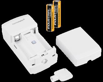Door de geringe diepte van de thermostaatknop kan deze ook uitstekend toegepast worden op convector radiatoren in een convectorput.