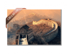 Heat4All Zijdeglans infraroodverwarming. Afdruk ter illustratie. 1000 Watt. 120 x 80 cm.