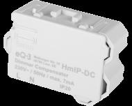 De compensator / dimstabilisator lost veel voorkomende storingen met LED verlichting op. Storingen worden meestal veroorzaak door inductieve spanning of lekstroom.