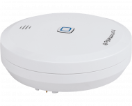 De Homematic IP Water- en vochtsensor is een slimme sensor voor beveiliging tegen vocht en water lekkage in een wasruimte, bijkeuken of kelder.