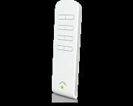 SmartHome afstandsbediening om andere SmartHome apparaten, scenes en scenario's mee te bedienen