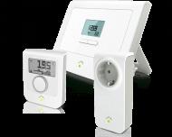 SmartHome slimme infraroodverwarming thermostaat met stekker schakelaar